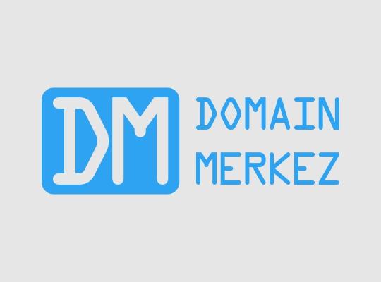 Domain Merkez