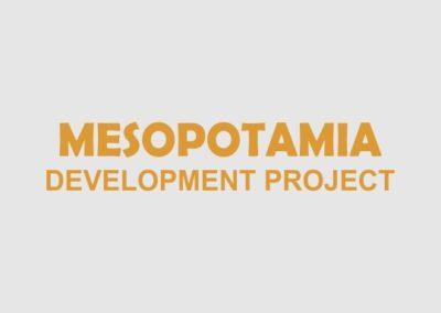 Mesopotamia Project